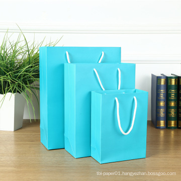 MOQ 500 Wedding Luxury Paper Bags, Gift Bags Paper