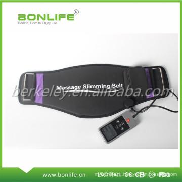 Электрические потери веса и фитнес для похудения Автоматический массажный пояс