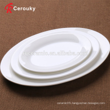 Wholesale restaurant hotel dinner plate