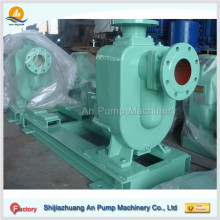 Energy-Efficient Centrifugal Self Priming Pump