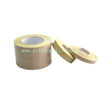 PTFE  (Teflon) Coated Fiberglass Anti-Static Tape