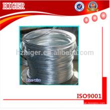 Fil de zinc pur de haute qualité avec ISO9001