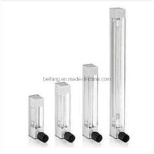 Krohne Galss Tube Flowmeter