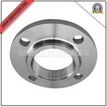 Ss 304 Threaded Flanges (YZF-FZ204)