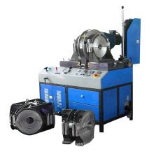 Machine de soudure de montage d'atelier de HDPE de 90-315mm