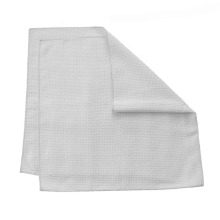 Absorbent Quick Dry Waffle Good Microfiber Towel