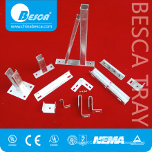 Stainless steel SS304/SS316 41x41 & 41x21 & 41x62 Strut steel Unistrut Channel(ISO9001 Listed Factory)
