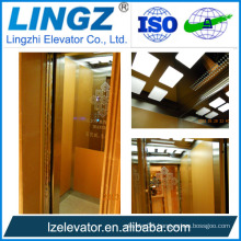 Villa Home Lift Elevator with Luxury and Decoration