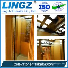 Лифт для дома Лифт с роскошью и украшением