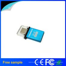 Alta Qualidade Classic Mini OTG USB Flash Drive