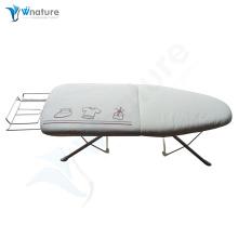 tablero del hierro del tabel que plancha del mini PP de alta calidad para el hogar y el hotel