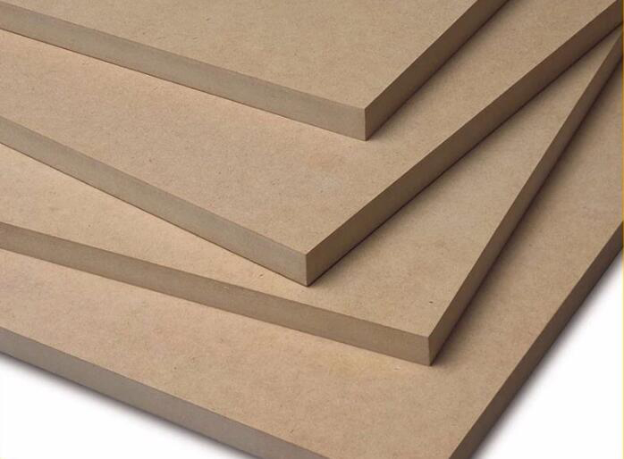 8MM High Desity Fiberboard