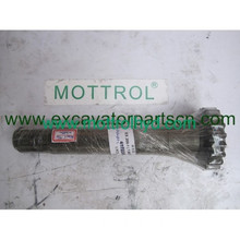Ex200-1 Travel Motor Prop Shaft 2020865