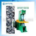 Máquina de corte natural hidráulica do bloco do mármore da cara para a pedreira