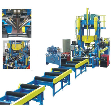 H-beam Bending Machine