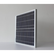 30W 18V Polycrystalline Silicon Solar Panel Charge for 12V Battery