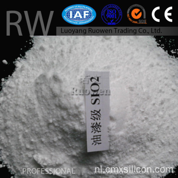 Pyrogeen siliciumdioxide HB-615
