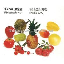 Künstliche Frucht