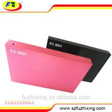 2.5 HDD Gehäuse USB 3.0 HDD Gehäuse