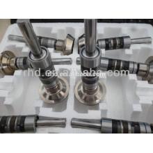 Rotorlager komplett mit Ni-Cup PLC73-1-31 + 54mm
