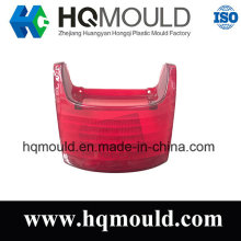 Plastic Injection Mould for Motorcycle Tail-Lamp
