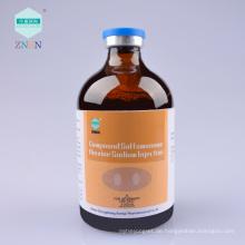 ZNSN Tierarzneimittel Injektion Verbindung Sulfamonomethoxin Natrium-Injektion