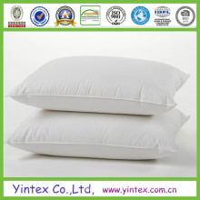 60% Down Filling Pillow High Quality Duck Down Pillow (SA025)
