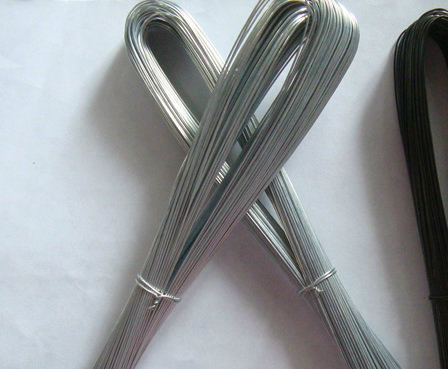 U-Type-Tie-Wire-Utype-Iron-Wire-Galvanized-U-Wire