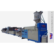 high output pp straps making machine