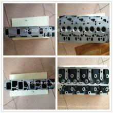 4D94e Cylinder Head 6144-11-1112 pour Chariot élévateur Komatsu (FD30T-17 / FD25T-17 / FD20T-17)