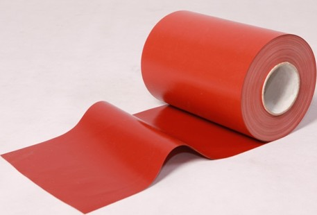Silicone Coated Fabrics