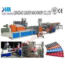 Resistencia UV de 1040 mm de ancho Máquina de extrusión de azulejos y azulejos UPVC