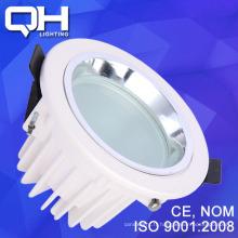 La puissance élevée LED Downlight 9 * 1w 220v Daylight