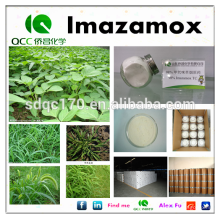 Alta qualidade Agroquímico / Herbicida Imazamox 96% TC 4% SL CAS 114311-32-9