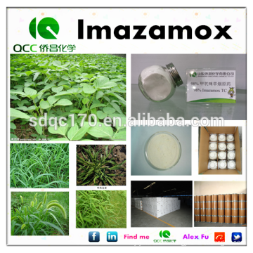High quality Agrochemical/Herbicide Imazamox 96%TC 4%SL CAS 114311-32-9