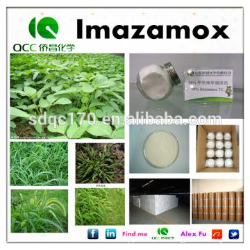 Высококачественный агрохимикат / гербицид Imazamox 96% TC 4% SL CAS 114311-32-9