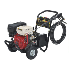 Lavadora de alta pressão SML3800G do carro da gasolina 3800Psi