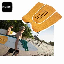 Tapete de cauda Melors Traction Mats Skimboard Grip