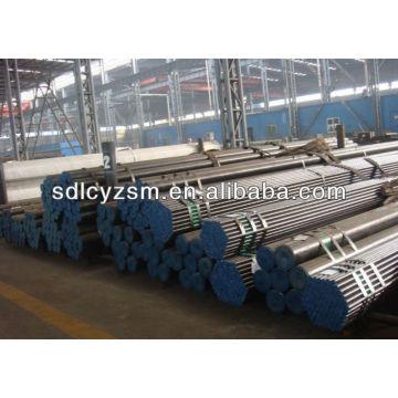 ASTM A572 standard Low-Alloy Nahtlose Stahlrohr mit Kupferoberfläche
