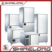 ShineLong CE Heavy Duty Supplier Venta caliente comercial cocina nevera congelador