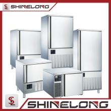 ShineLong CE Heavy Duty Fournisseur Hot Sale commercial cuisine réfrigérateur congélateur