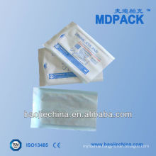 EO sterilization pouch, STEAM sterilization pouch, GAMMA ray sterilization pouch