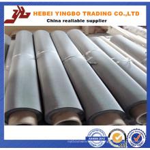 Treillis métallique en acier inoxydable 304 (316, 316L, 304 S. S WIRE)