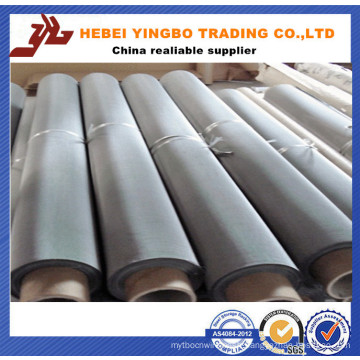 304 Stainless Steel Wire Mesh (316, 316L, 304 S. S WIRE)