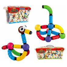 Забавные креативные игрушки для малышей Magnicks Sticks