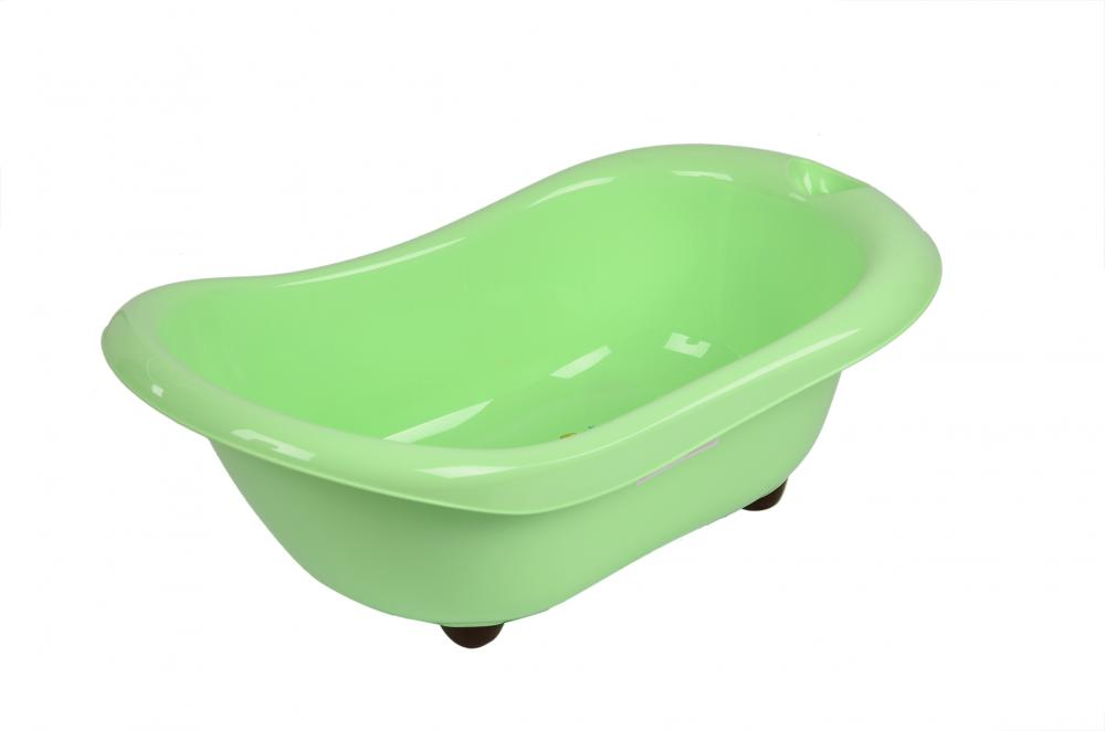 Safe Material and Ideal Depth Tub
