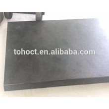 Toho hot selling SIC ceramic Amor Bulletproof ceramic/SSIC silicon carbide ceramic plate tile