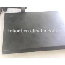Toho venda quente SIC cerâmico Amor Cerâmica à prova de balas / SSIC carboneto de silício placa cerâmica