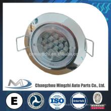 PLAQUE D'AUTOMOBILE LED LAMPE DIA.80 système d'éclairage automatique HC-B-15075