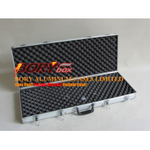 Carrying Gun Cases Aluminium Flight Case